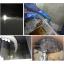 『各種貯蔵タンクの洗浄サービス』※洗浄廃水の後処理まで可能! 製品画像