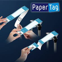 PaperTag/ペーパータグ 製品画像