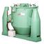 【切削油のリサイクルで経費節減】切削屑脱油遠心分離機Mシリーズ 製品画像