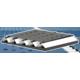 屋上自然力応用遮熱シート『冷えルーフ(R)』 製品画像