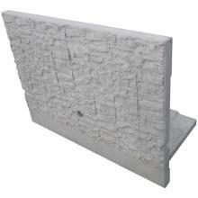 道路用プレキャストL型擁壁「ハイパーロードL型擁壁」 製品画像