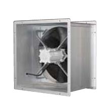 産業用換気装置『ユニットファン高静圧形』 製品画像