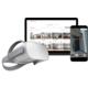 5,000社が選ぶVRソフト『スペースリー』URLでVR共有可能 製品画像