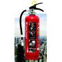 蓄圧式ABC粉末消火器「AHA-10P」 製品画像