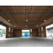 【木材倉庫の工法】大空間の魅力『ウッド・ビッグ・スパン工法』 製品画像