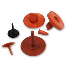 小型・ゴム製逆止弁(チェックバルブ)『アンブレラ/ダックビル』 製品画像