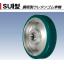 鋼板製ウレタンゴム車輪(SUIタイプ) 製品画像