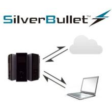 SilverBullet for Cloud Package 製品画像