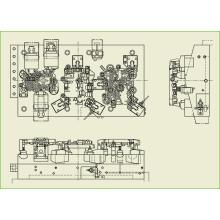 《空圧治具》バルブボディ用治具 製品画像