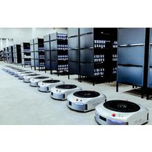 自動棚搬送ロボット GeeK+ EVE(AVG) 製品画像