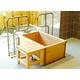 介護浴槽『個粋 ひのき』 製品画像