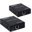HDMI・IR信号 IP伝送器 JVHDI-0150M 製品画像