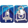 サニタリーダイアフラムポンプ(特殊オプション) 製品画像