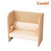 【授乳室】Combi エンジェルK授乳ソファハイバックJS41H 製品画像