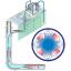 排水管洗浄「オゾン旋回洗浄工法」 製品画像