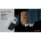 低軌道衛星用レーザー通信システム(データ速度:10Gbps) 製品画像
