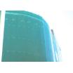 作業環境を安全に保つ「防炎メッシュシート1w」 製品画像