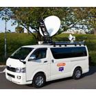無線LAN移動中継システム採用実績【関西広域連合防災訓練】 製品画像
