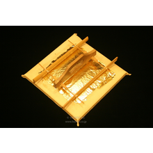 金属箔『金・銀・白金(プラチナ)箔』 製品画像