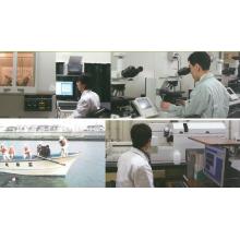 【会社案内】株式会社日新環境調査センター 製品画像