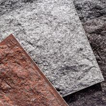 天然石調シート建材『こぶ出し石調マハール』 製品画像