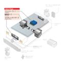 AGV専用駆動ユニット『AGVパック』:日本電産シンポ 製品画像