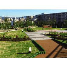 屋上緑化『D's ガーデンシステム』 製品画像