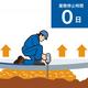 【まとめて無料進呈中】土間床 沈下修正工事の施工事例 製品画像