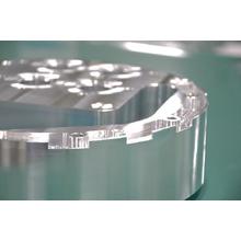 【製作実績】半導体製造装置の関連部品 製品画像