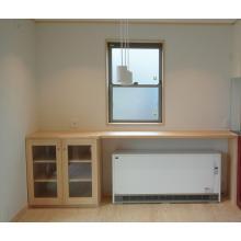 蓄熱電気暖房器 サンレッジ 製品画像