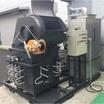 プラスチックごみ等を磁石で処理する小型磁気熱分解装置SWP80 製品画像