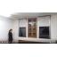 動画で紹介!完全遮光のロールスクリーン(夜間・屋内) 製品画像