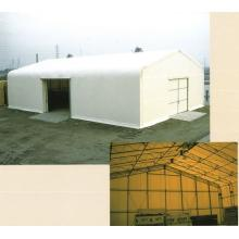 テント倉庫 WAREHOUSE TENT【物流拠点に!】 製品画像