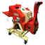 樹木粉砕機チプスター「PTO-1550H」 製品画像
