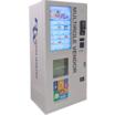 冷蔵機能付き物販自販機 ∞ - station『MV-20』 製品画像