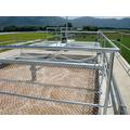 【排水処理施設導入事例】茨城県カット野菜工場 250m3/d処理 製品画像