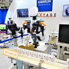人と協働する双腕ロボット『NEXTAGE』※解説資料を進呈 製品画像