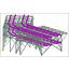 【技術資料進呈中】パイプラック・サポートラックについて 製品画像