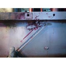 機械クラック亀裂修理 鉄割れ補修 メカニカル補修工法 MS工法 製品画像