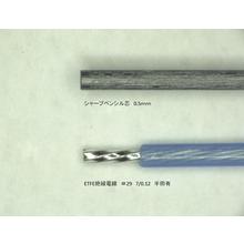 【加工技術】電機・電子部品用内部配線材 製品画像