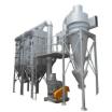 半田溶解炉ヒューム集塵装置 製品画像