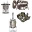 チタン製熱交換器 製品画像