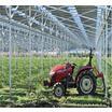 【資料】ソーラーシェアリング 営農型太陽光発電 製品画像