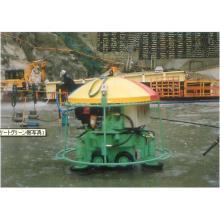 土木関連製品 「コンクリートグリーンカット機」 製品画像