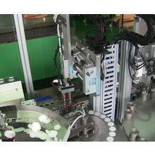装置機械 設計・製造 事例 製品画像