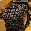 ホイルローダー用タイヤプロテクター 製品画像