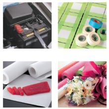 三木特種製紙株式会社 事業紹介 製品画像