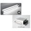 『MERS蛍光灯調光装置』『Hf管1灯用高効率照明器具』  製品画像