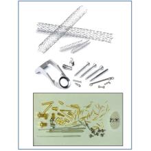 【医療向け製品】低侵襲治療機器向けの部品 製品画像