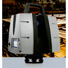 Leica ScanStation P30/40 製品画像